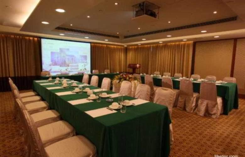 Evergreen Laurel Taipei - Conference - 9