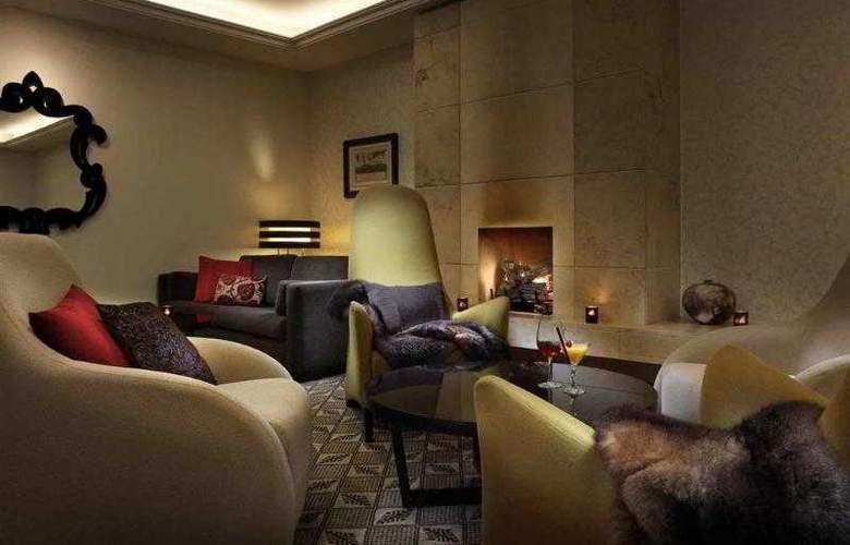 Sofitel Queenstown Hotel & Spa - Hotel - 32