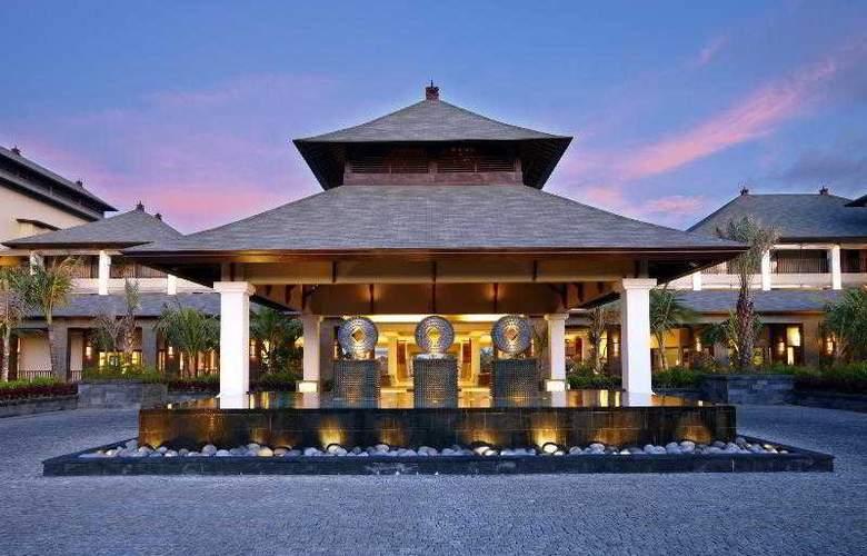 The St. Regis Bali Resort - Beach - 72