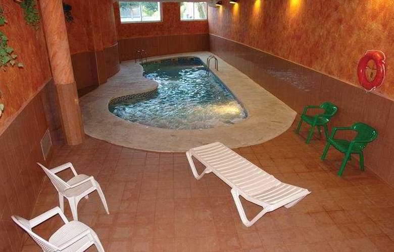 Pino Alto - Pool - 8