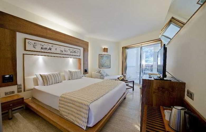 Lykia World Antalya Golf Hotel & Resort - Room - 17