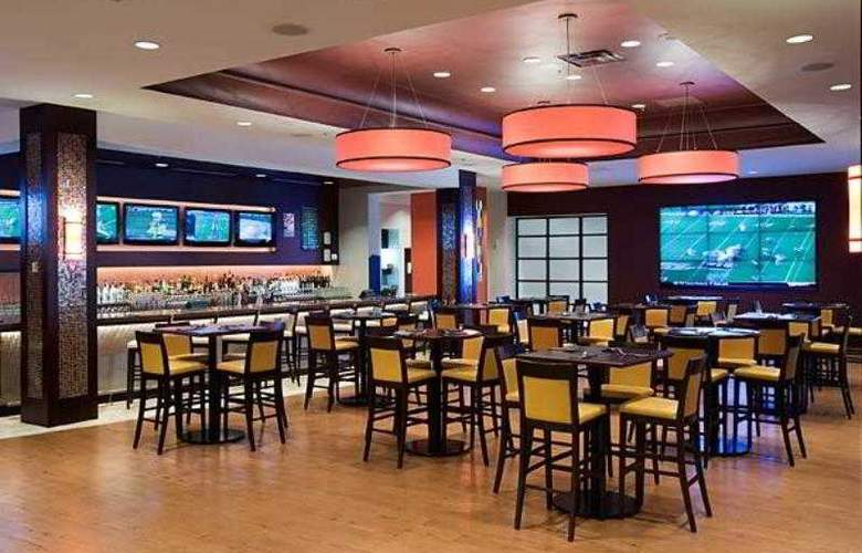 Richmond Marriott - Hotel - 15