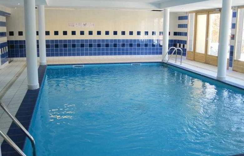 Lagrange Prestige Les Fermes de Saint Gervais - Pool - 9