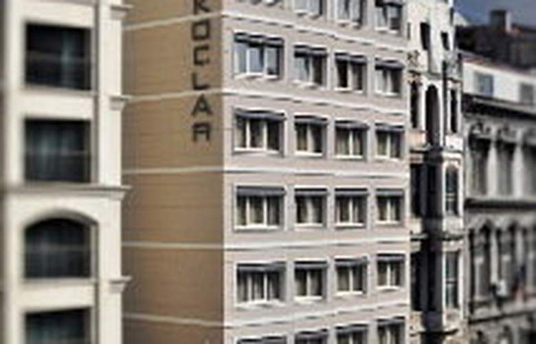 Alkoclar Keban - Hotel - 0