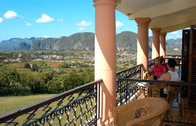 Horizontes La Ermita - Terrace - 6
