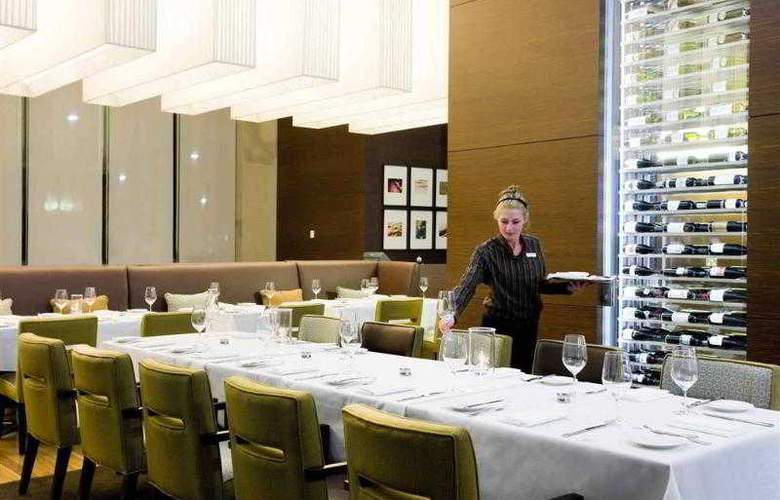 Pullman Sydney Olympic Park - Hotel - 39