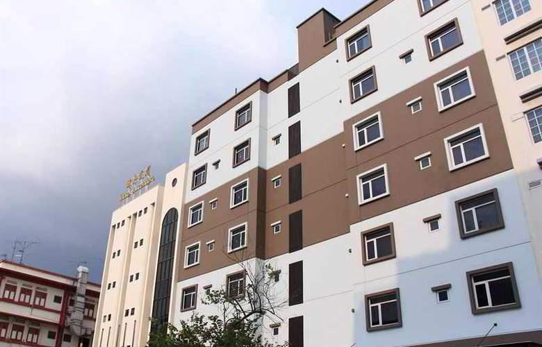ibis budget Singapore Sapphire - Hotel - 0