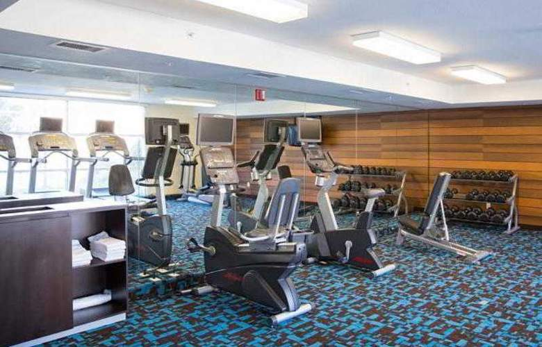 Fairfield Inn & Suites San Jose Airport - Hotel - 8