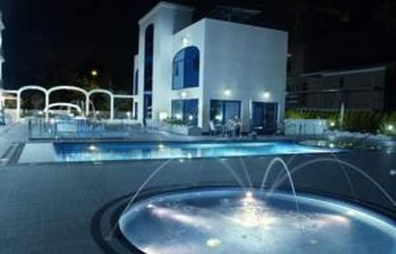 Masd Mediterraneo - Hotel - 0
