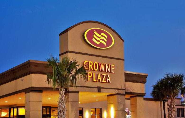 Crowne Plaza New Orleans Airport - Hotel - 16