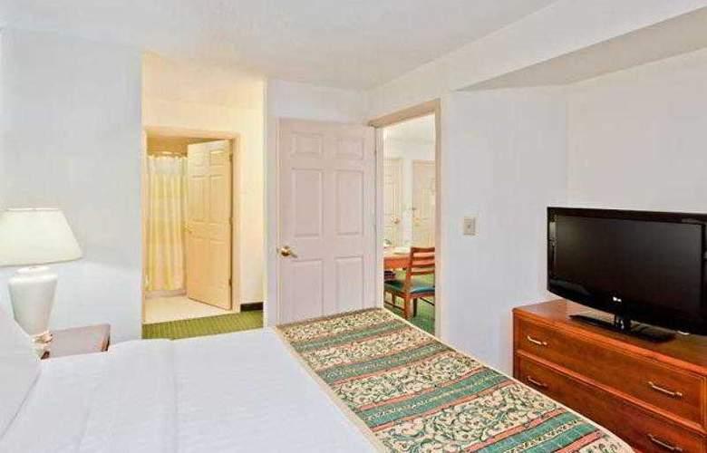 Residence Inn Pittsburgh Airport Coraopolis - Hotel - 8