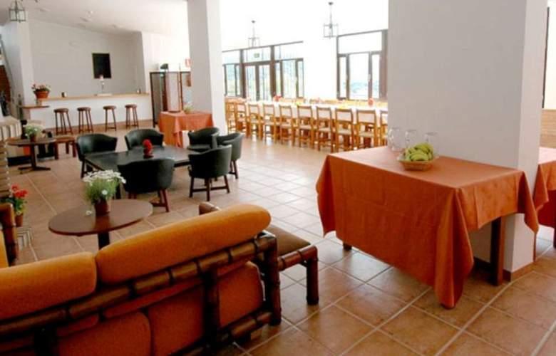Complejo Tajo del Aguila - Restaurant - 10