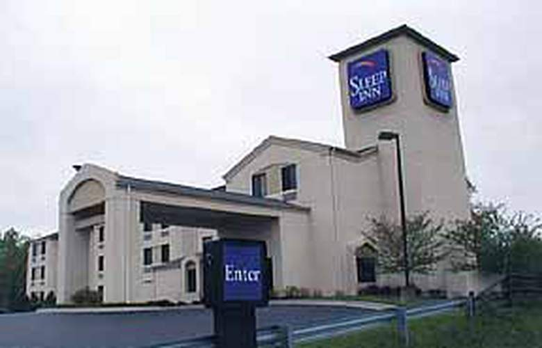 Sleep Inn (Statesville) - Hotel - 0
