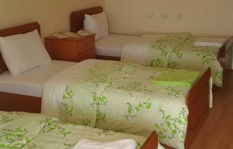 Akar Hotel - Room - 1
