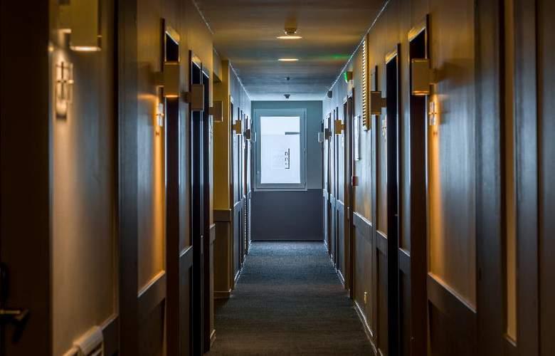 Seven Urban Suites Nantes Centre - Room - 6