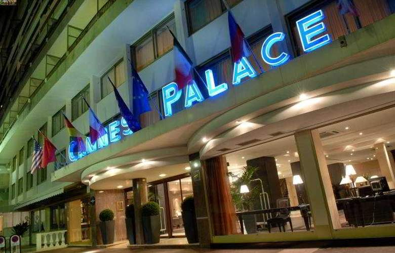 Cannes Palace - Hotel - 0