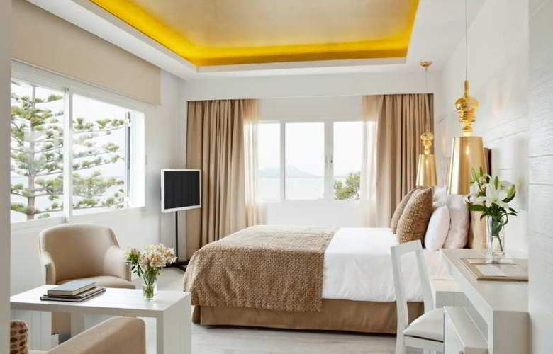 Illa D'Or Hotel - Room - 4