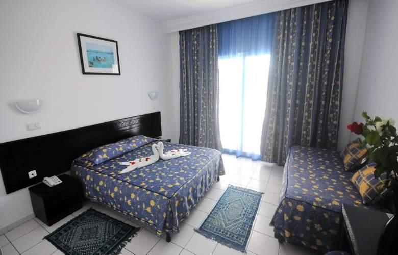 Mechmoum - Hotel - 15