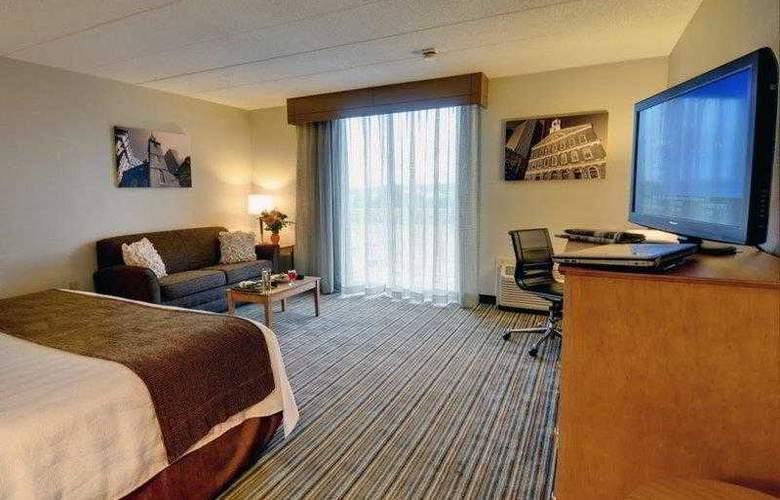 Best Western TLC Hotel - Hotel - 28
