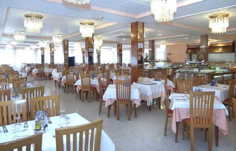 Medplaya Riudor - Restaurant - 5