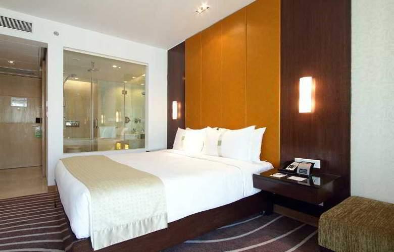 Holiday Inn Mumbai International Airport - Room - 6