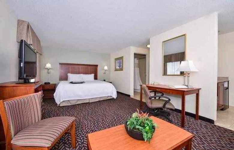 Hampton Inn & Suites Dayton-Vandalia - Hotel - 6