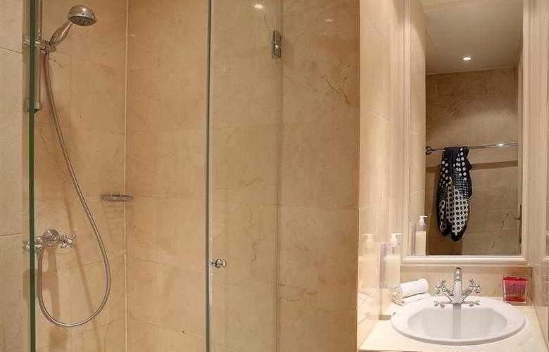Saint Louis Bastille - Hotel - 36