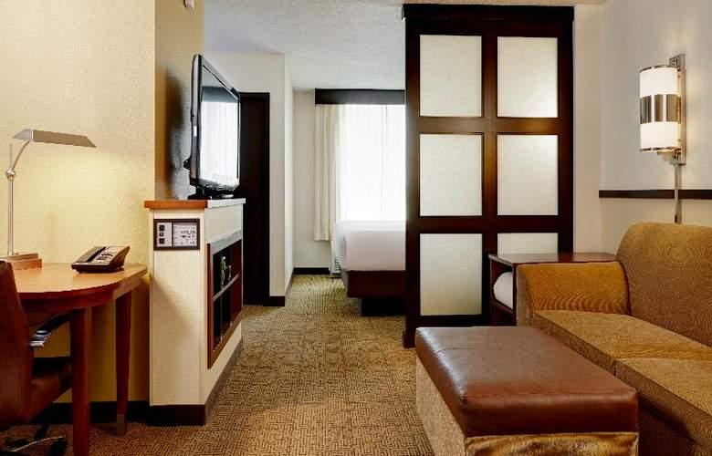 Hyatt Place Phoenix Mesa - Room - 12