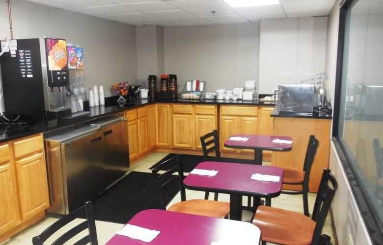 Super 8 Jamaica North Conduit Avenue - Restaurant - 15