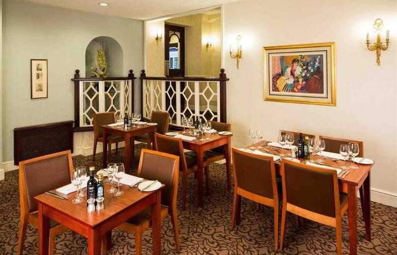 Ramada Jarvis Leicester - Hotel - 5