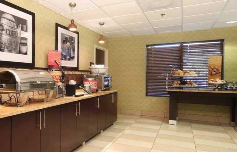 Hampton Inn Memphis-Walnut Grove- Baptist Hospi - Hotel - 10