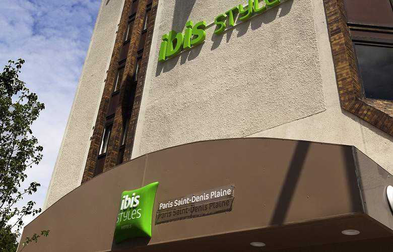 ibis Styles Paris Saint Denis Plaine - Hotel - 3