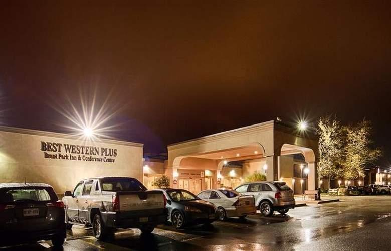 Best Western Brant Park Inn & Conference Centre - Hotel - 80