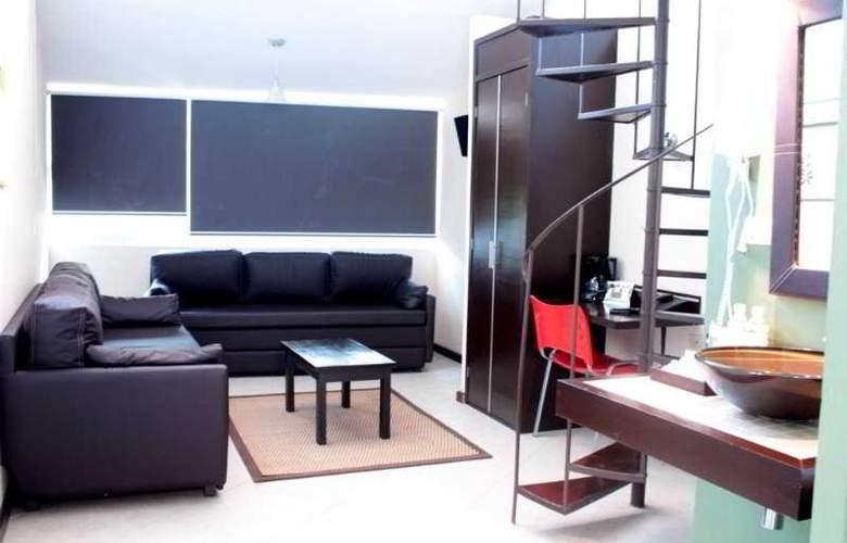Bg Los Lagos - Room - 1