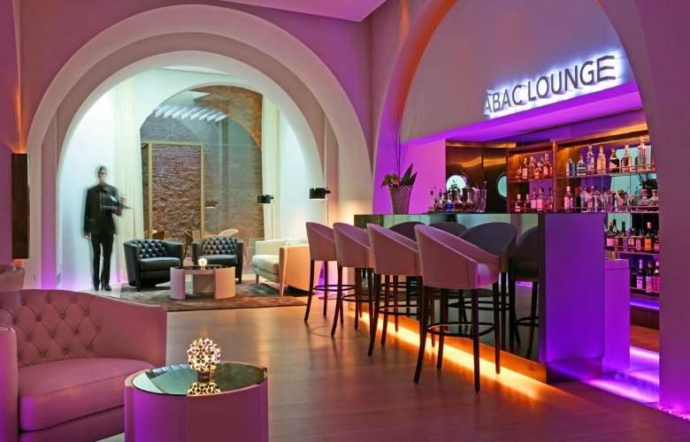 Abac Restaurant - Bar - 3