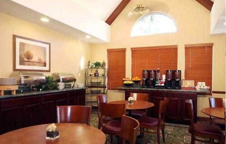 Residence Inn Phoenix Chandler/Fashion Center - Hotel - 19