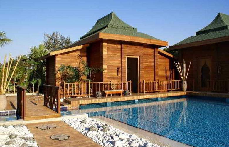 Sheraton Cesme Resort Hotel & SPA - Room - 26