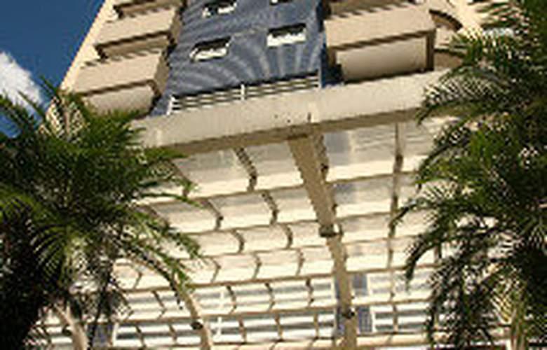 Riema Saint Charbel Suites & Life - Hotel - 0