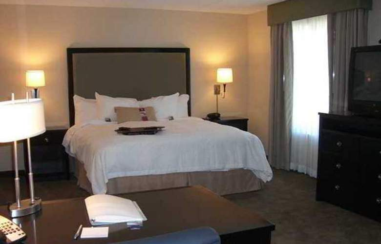 Hampton Inn & Suites Houston-Bush Intercontinental Aprt - Hotel - 9
