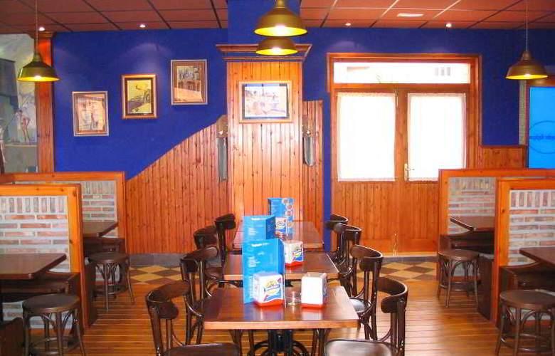 Santander Antiguo - Restaurant - 20