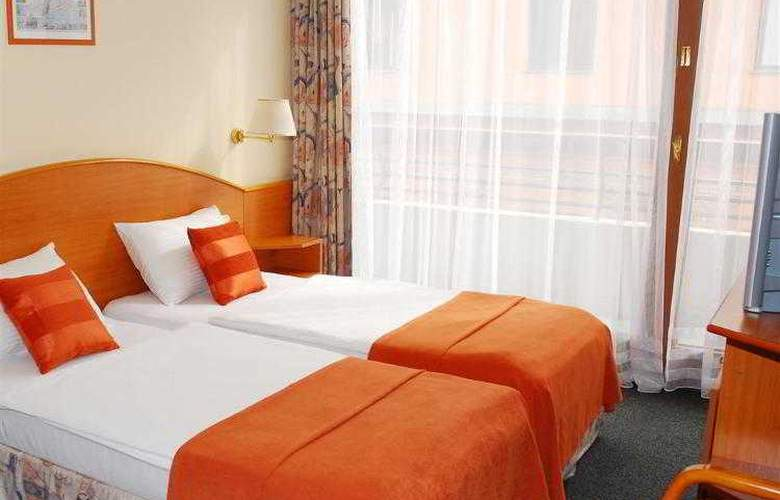 Orion Varkert - Hotel - 43