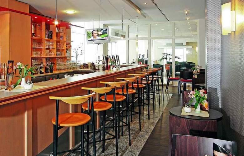 Ibis Dresden Lilienstein - Bar - 16