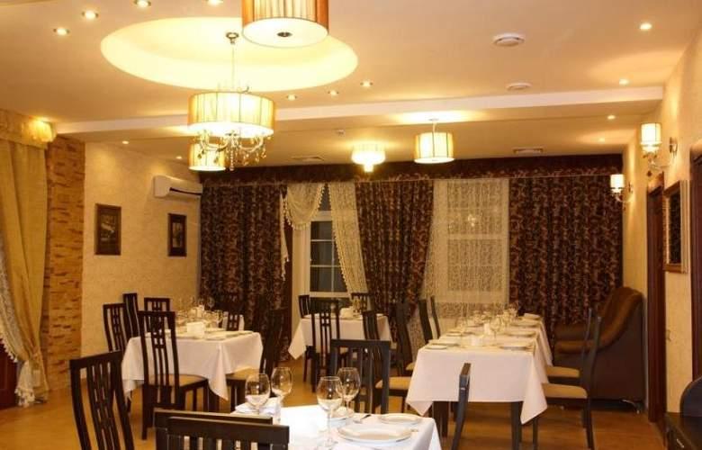 Park Hotel - Restaurant - 3
