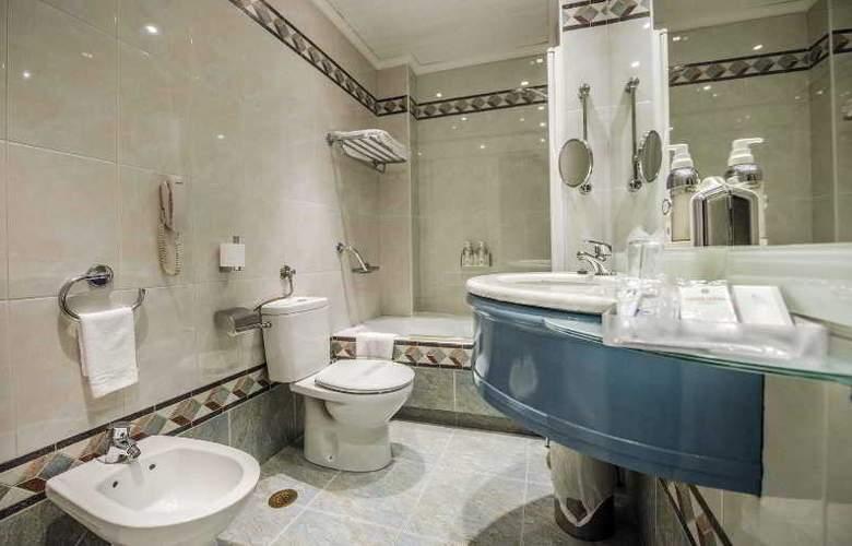 Hotel Conde Duque - Room - 8