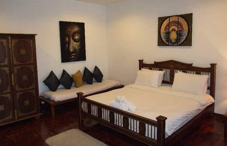 Baan Namping Riverside Village Chiang Mai - Room - 5
