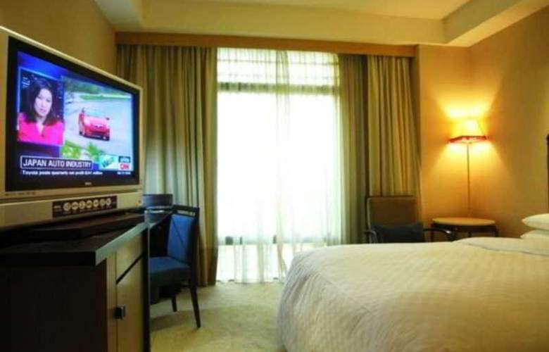 Landmark Inn Hotel Hsin-Chuang - Room - 2