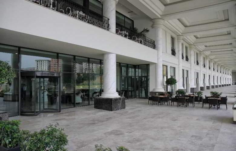 Vialand Palace Amusement Park Hotel - Hotel - 6