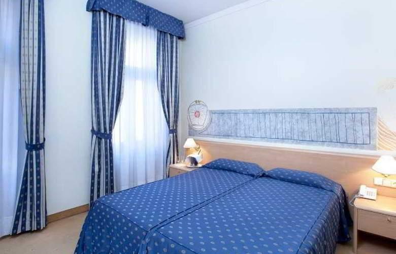 Tivoli Prague - Room - 4