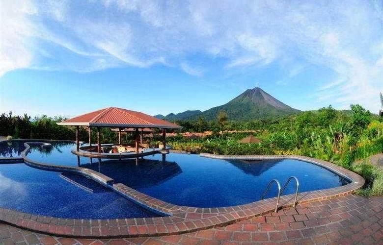 Arenal Manoa & Hot Springs Resort - General - 3