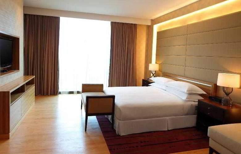 Century Kuching Hotel - Room - 37